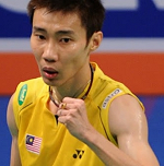 李宗伟 Lee Chong Wei